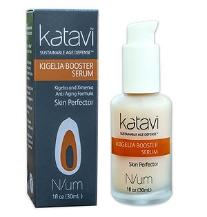 KATAVI BOTANICALS N/UM Kigelia ujędrniające Serum do twarzy  30 ml