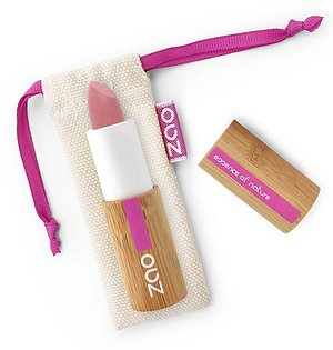 ZAO MAKE UP ORGANIC Szminka Soft Touch 434 Bio 3,5g