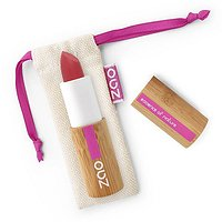 ZAO MAKE UP ORGANIC Szminka Soft Touch 435 Bio 3,5g