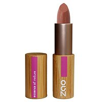 ZAO MAKE-UP ORGANIC  Matowa szminka Beżowy-opalony n°467- 3,5g