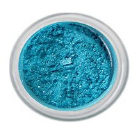 RHEA Cień do powiek Electric blue  5ml