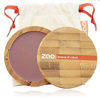 ZAO MAKE-UP ORGANIC Róż do policzków Purpurowy n°323- 9g