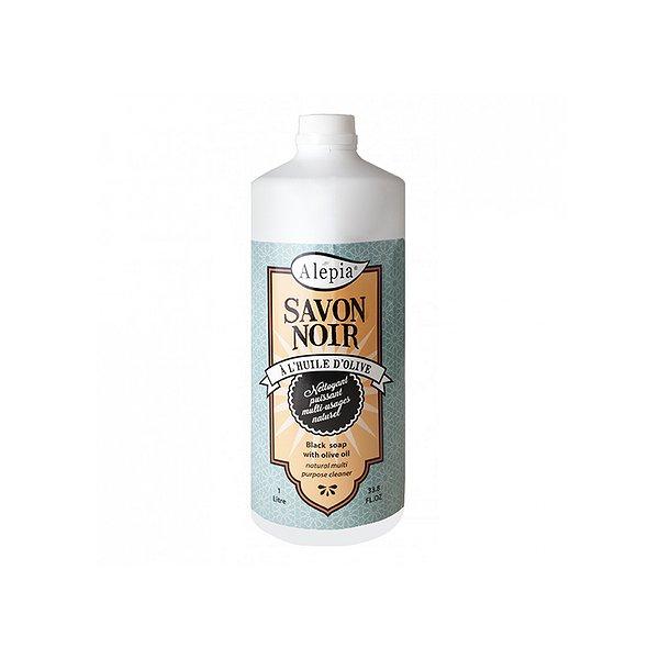 savon noir w plynie